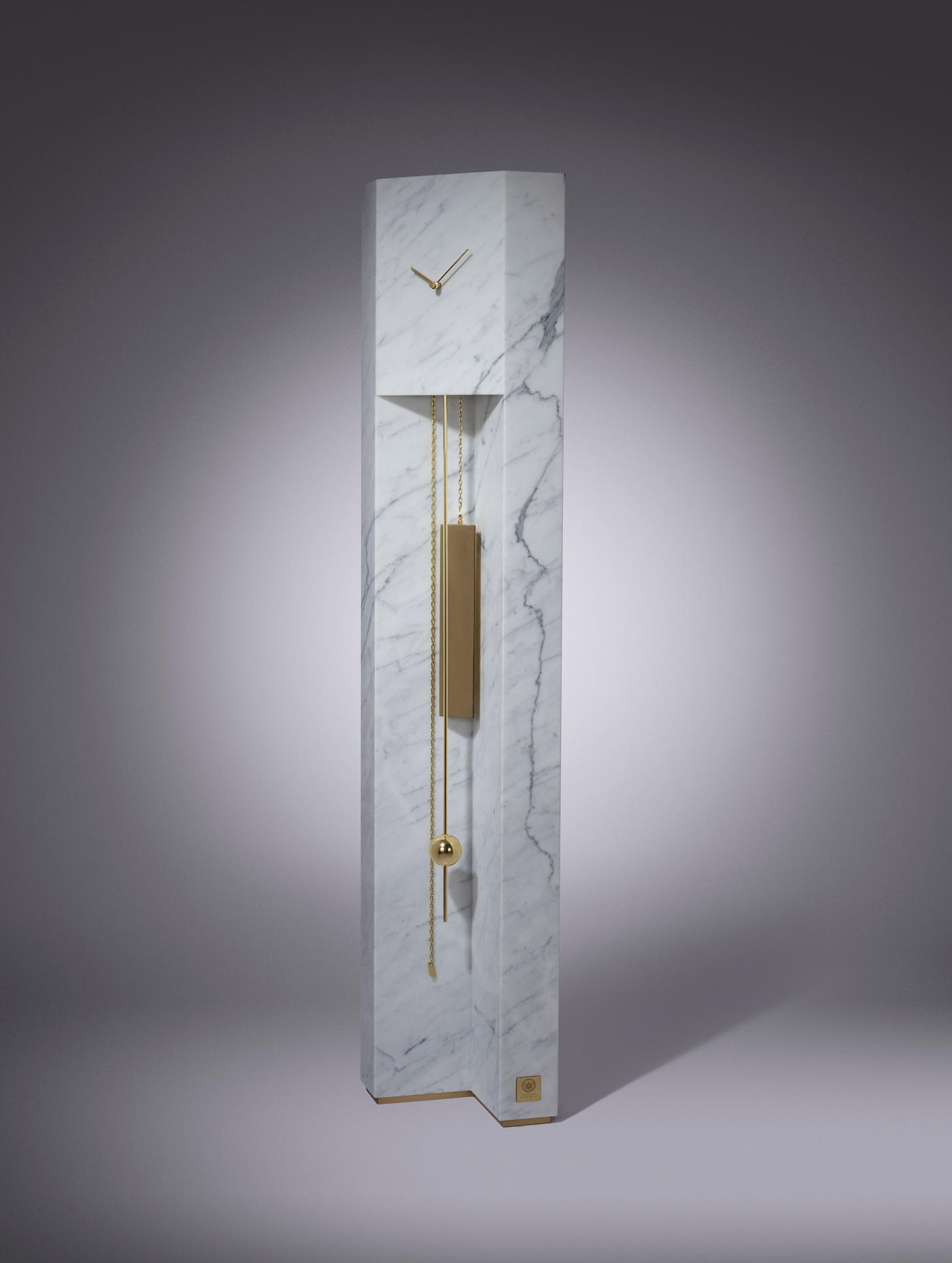 lee broom clock 1400