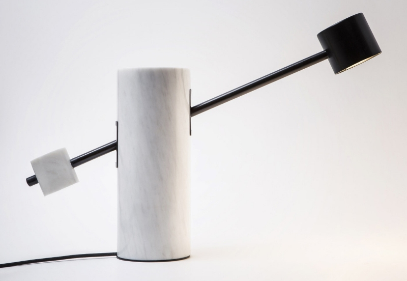 Creaid: The BOWING LAMP