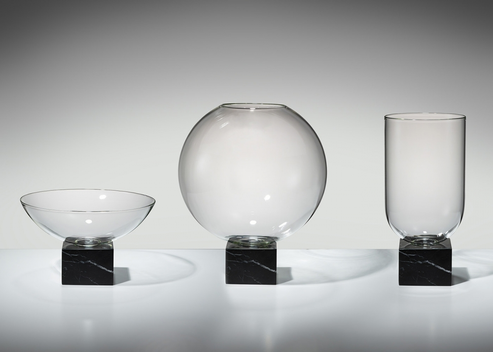 The Marble Objects of Lee Broom